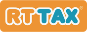 RT TAX logo